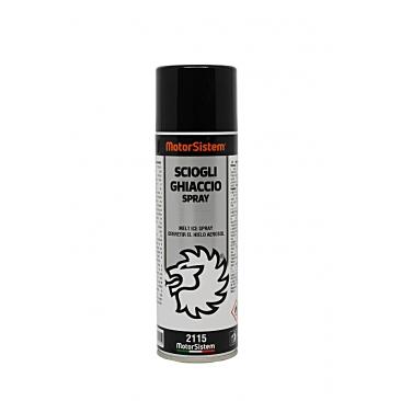 2115 Sciogli Ghiaccio Spray