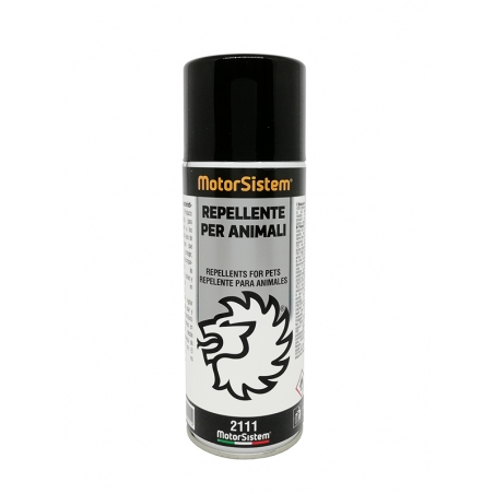 REPELLENTE PER ANIMALI