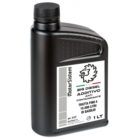 2137 BIG DIESEL ANTI CONTAMINANTE