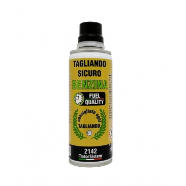 ADDITIVO PER BENZINA 180 ml