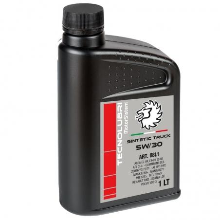 Tecnolubri Sintetic 5W/30