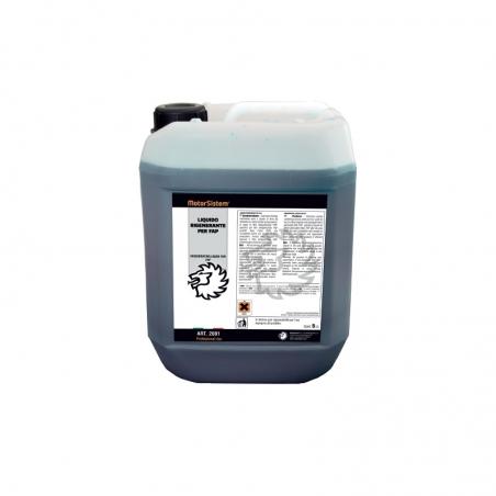 2081 Liquido Rigenerante per Filtro Antiparticolato