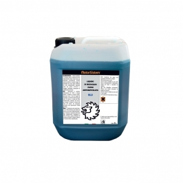 2101 Liquido Risciacquo Filtro Antiparticolato Blu