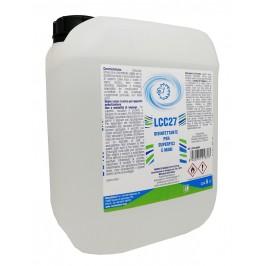LCC26L5000 disinfettante ambienti