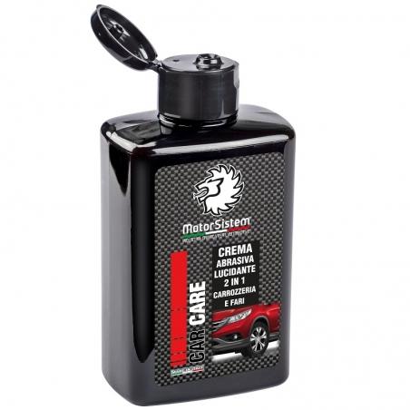 LCC08 Crema Abrasiva Lucidante Universale Per Carrozzeria e Fari