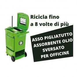 ASSO PIGLIATUTTO