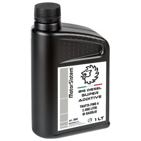 Big Diesel Super Additive
