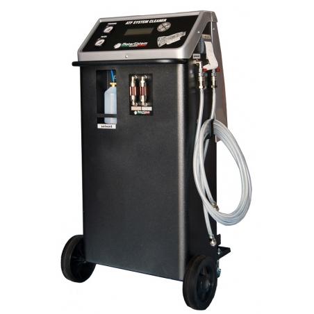 Sostituzione Olio Cambio Automatico | ATF SYSTEM CLEANER