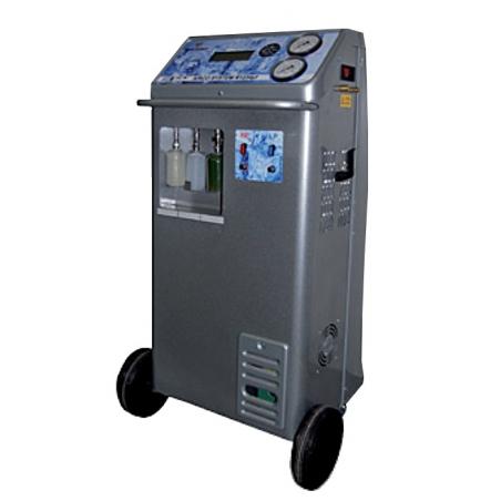 Carica Climatizzatore | Airco System R1234yf