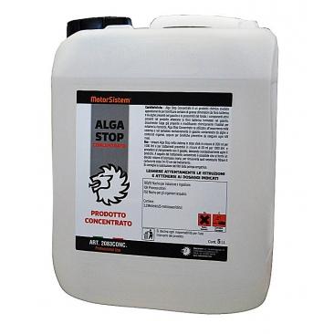 2083 Alga stop bonifica cisterne