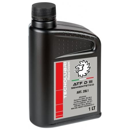 ATF DIII - Semisintetico | Fluidi Trasmissioni Automatiche