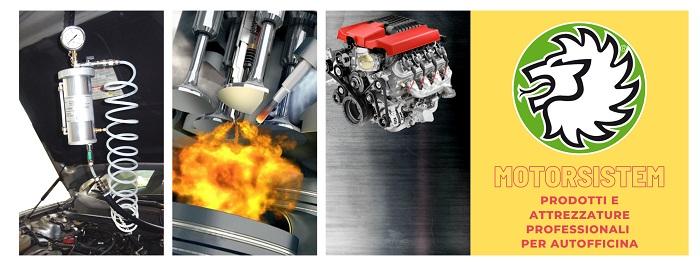 Cataloghi prodotti per auto e autofficina