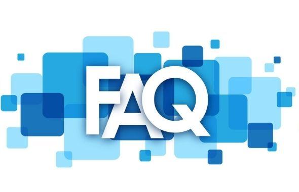 FAQ motor question